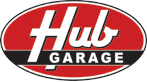 Follow Us On Hub Garage